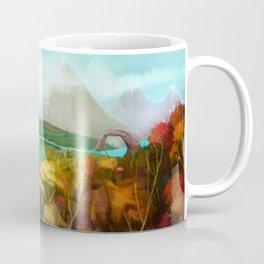 -changing seasons- Coffee Mug
