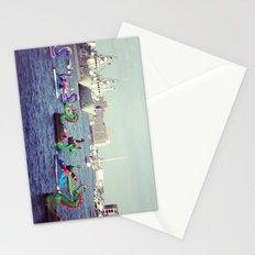 Baltimore Inner Harbor Stationery Cards