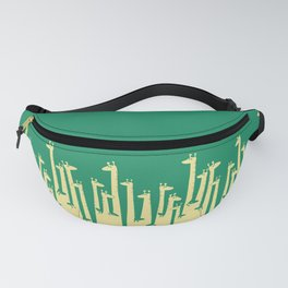 Such A Great Height Fanny Pack