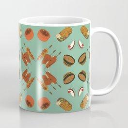 Delights of Brazil II Coffee Mug