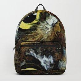 """""""Owlivia"""" Backpack"""