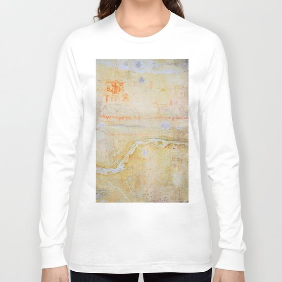 struktur Long Sleeve T-shirt