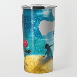 The Most Beautiful Thing (light version) Travel Mug