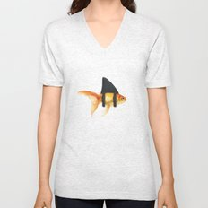 BRILLIANT DISGUISE 02 Unisex V-Neck