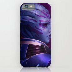 Mass Effect: Tela Vasir Slim Case iPhone 6s