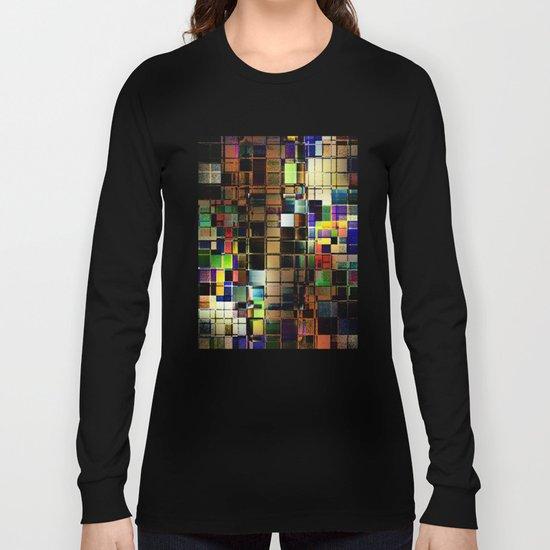 Windows 8 Long Sleeve T-shirt