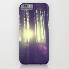 Forrest sun. iPhone 6s Slim Case