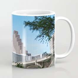 Austin Skyline Coffee Mug