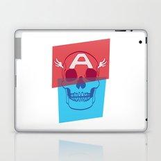 Captain America Laptop & iPad Skin