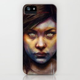 Una iPhone Case