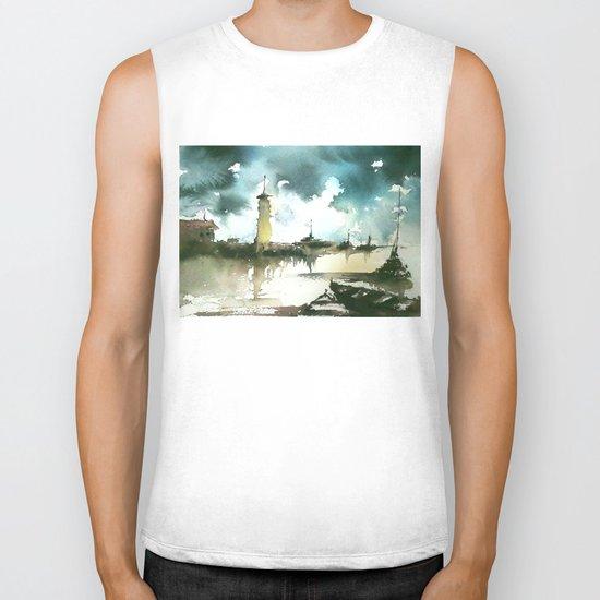 Sea Biker Tank
