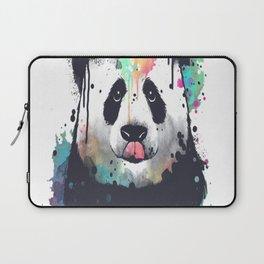 Ice cream pandacorn Laptop Sleeve