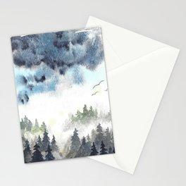 Landscape I Stationery Cards