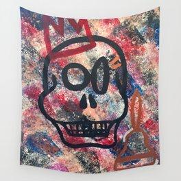 Dead Ringer Wall Tapestry