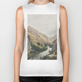 the Kern River .. Biker Tank