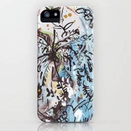 In an Ordinary World iPhone Case