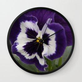 Spring Flowers Series 53 Wall Clock