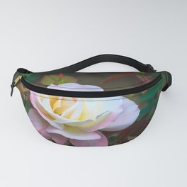 A rose Fanny Pack