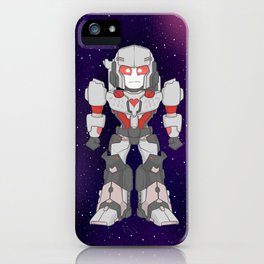 Megatron S2 iPhone Case