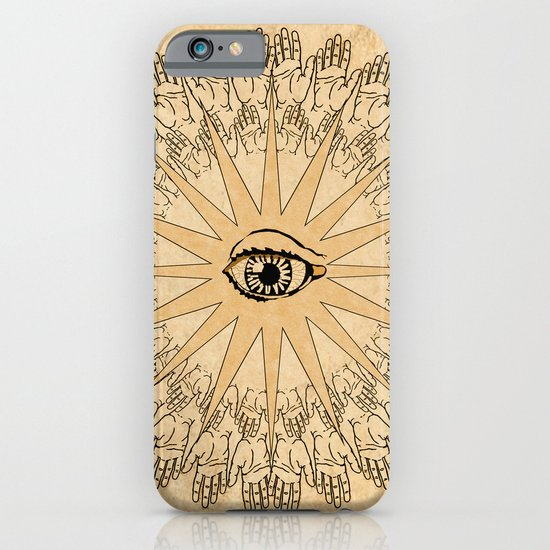 the maker iPhone & iPod Case
