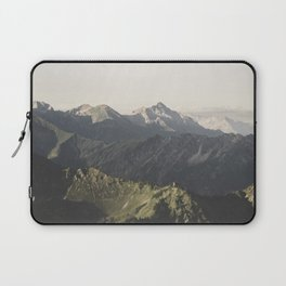 Wild Hearts - Landscape Photography Laptop Sleeve
