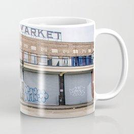 We Run These Streets Coffee Mug