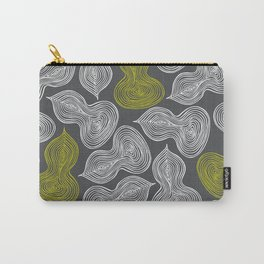 Leaflet Carry-All Pouch