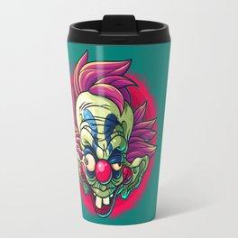 Killer Clown Travel Mug