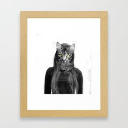 Huminal Framed Art Print