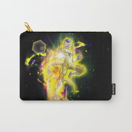 Golden Frieza Carry-All Pouch