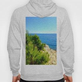 Cap Ferrat Seaside Hoody
