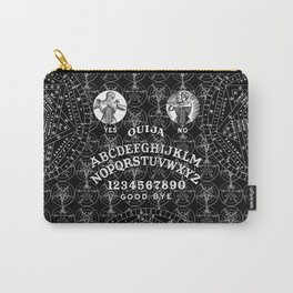 OUIJA Carry-All Pouch