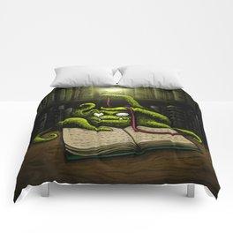 Octobook Comforters