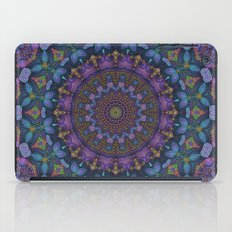 Harmony No. 9 iPad Case