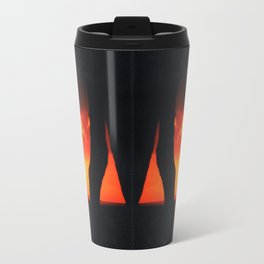 Moorea Sunset Travel Mug