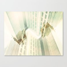 And this is what I see from here Canvas Print