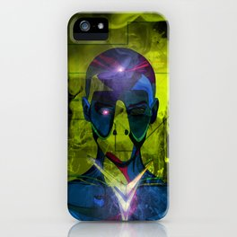 Kelly  iPhone Case