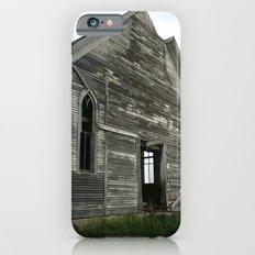 Abandoned Church iPhone 6s Slim Case