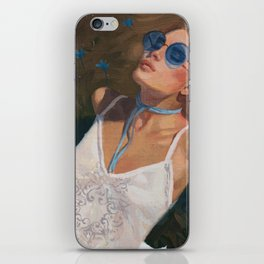 Bella iPhone Skin