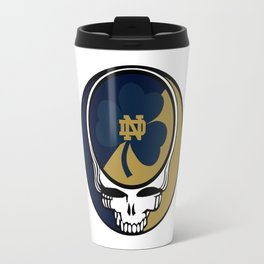 The Dead in South Bend?  Apparently! Travel Mug