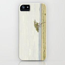 tree of life::kenya iPhone Case