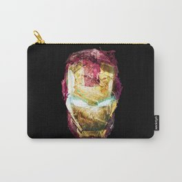 IRONMAN HEAD Carry-All Pouch
