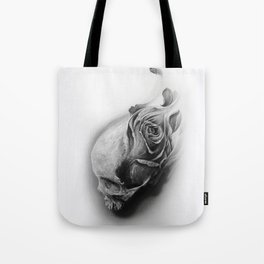 Transitory Tote Bag