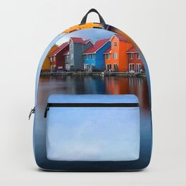 HOUSES Backpack