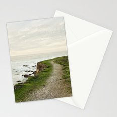 California Coast Trail Stationery Cards
