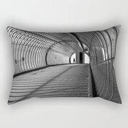 James Bond inspired II Rectangular Pillow
