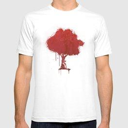 s tree t T-shirt