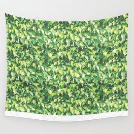 MILLION DOLLAR MIAMI HEDGE Wall Tapestry