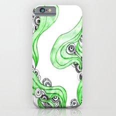 FANTASIA VERDE iPhone 6s Slim Case