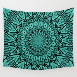 Feel Expressing Wall Tapestry